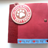 Dog Mini Album