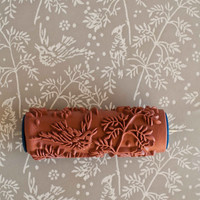 No. 1 Patterned Paint Roller from The Painted House