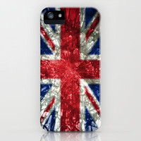 Broken English iPhone Case by Cozmic Photos | Society6