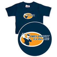 Obey Gravity - Kids