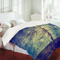 DENY Designs Home Accessories | Belle13 As Old As Time Duvet Cover