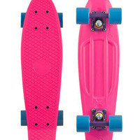 "New Penny 27"" Nickel Complete Skateboard Pink Purple Blue FREE SHIPPING!"