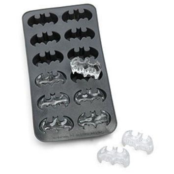 ThinkGeek :: Batman Ice Cube Tray