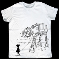 My Star Wars ATAT Pet  Toddler / Youth American by ironspider