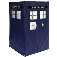 Doctor Who Tardis Play Tent