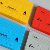 Our Workshop | Cassette wallets