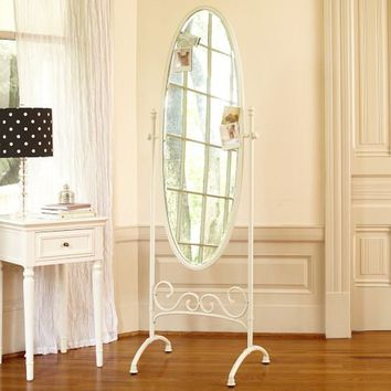 Amelie Floor Mirror