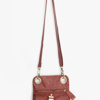 Havana Crossbody Bag - Rust in  Sale at Nasty Gal