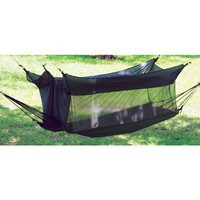 Extra Large Camping Hammock Tree Hammock with Mosquito Net Hammock and Bug Net (Full Enclosure)