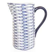 Sardine Run Large Jug