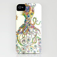 The Impossible Specimen 2 iPhone Case by Will Santino | Society6