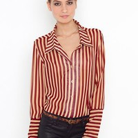 Vertigo Blouse in  Clothes at Nasty Gal