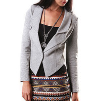 Cotton Tail Blazer - Jackets at Pinkice.com