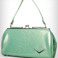 Mermaid Green Hot Rod Honey Purse | PLASTICLAND