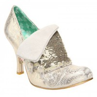 Irregular Choice | Womens | Irregular Choice | Flick Flack