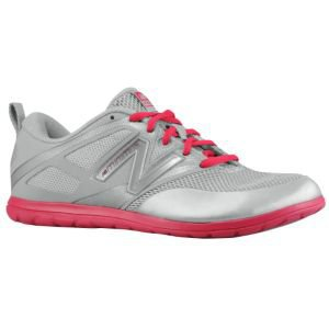 New Balance Minimus Trainer - Women's - Cross Training - Shoes - Silver
