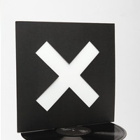 Urban Outfitters - The xx - xx LP