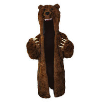 Ripple Junction: Official Bear Coat, at 15% off!
