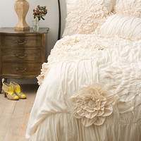 Georgina Duvet Cover - Anthropologie.com