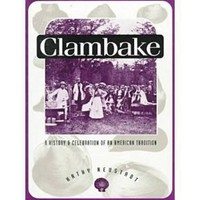 Clambake (Publications of the American Folklore Society, New Series) [Paperback]