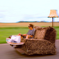 Wacky Racers Driving Experience - buy at Firebox.com