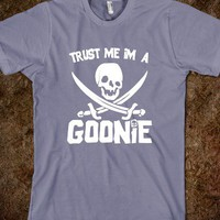 I&#x27;m a Goonie