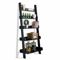 Riverside Accessories Color Mates Leaning Bookcase 1233 - Talsma Furniture - Hudsonville, Holland and Byron Center, MI