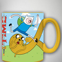 Adventure Time 20oz Mug