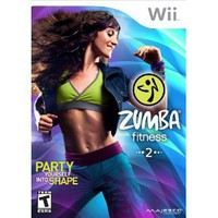 Amazon.com: Zumba Fitness 2: Video Games