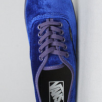 The Authentic Lo Pro Sneaker in Astral Aura : Vans Footwear : Karmaloop.com - Global Concrete Culture