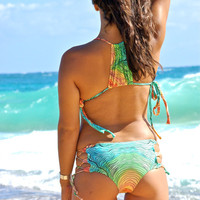Waimanalo Versatile Bikini Top - Create Your Own