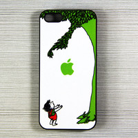 Giving Tree IPhone Hard Cover Case .. on Luulla