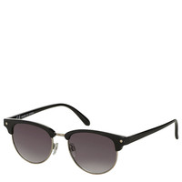 Festival Brow Detail Sunglasses - Sunglasses - Accessories - Topshop USA