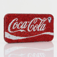 iphone 5 Coca Cola Luxur...