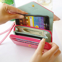 Multi-Purpose ♡ Wristlet
