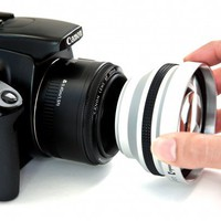 The Telephoto Lens Adapter
