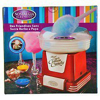 Nostalgia Electrics Cotton Candy Machine - Sam's Club