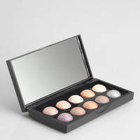 e.l.f. Baked Eye Shadow Palette- California One