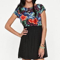 Kirra Paradise Dress at PacSun.com