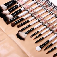 20pc Makeup Brushes