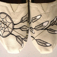 Dreamcatcher TOMS
