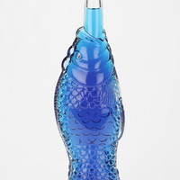 Urban Outfitters - Glass Fish Decanter