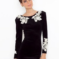 Gina Dress in  Clothes at Nasty Gal