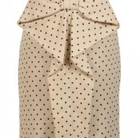 The Fifi Skirt | Indie Retro Vintage Inspired Skirts| Poetrie