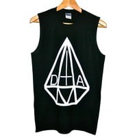 Drop The Anchor Clothing — Diamond muscle tank