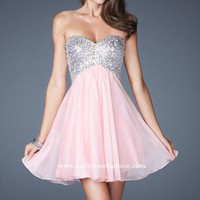 La Femme 17902 at Prom Dress Shop