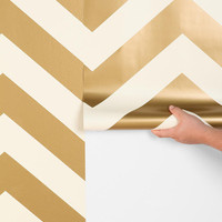 Zee Removable Wallpaper- Assorted One