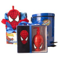 Spiderman Bath Collection