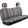 Bell Automotive 22-1-56259-8 Baja Blanket Standard Bench Seat Cover : Amazon.com : Automotive
