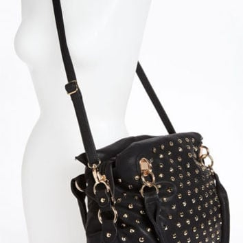 Top Choice Studded Tote | Nordstrom